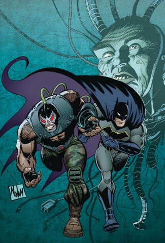 Bane: Conquest #3