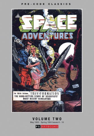 Space Adventures Vol. 2