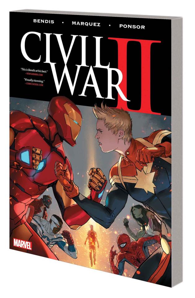 Civil War II