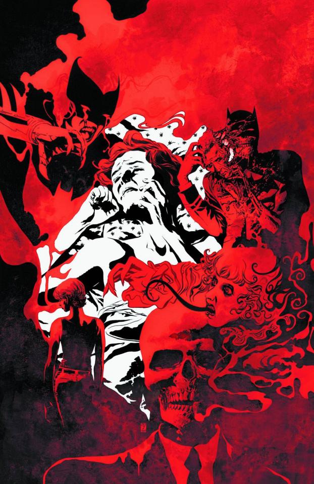 Batwoman #23