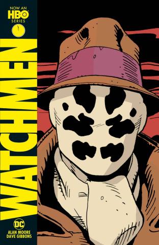 Watchmen International (New Edition)