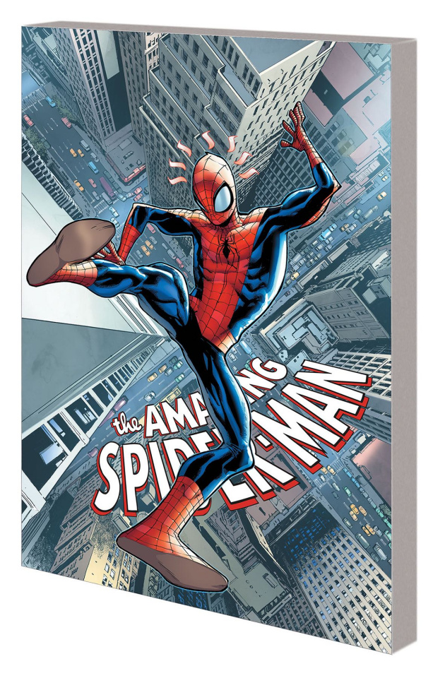 The Amazing Spider-Man by Nick Spencer Vol. 2