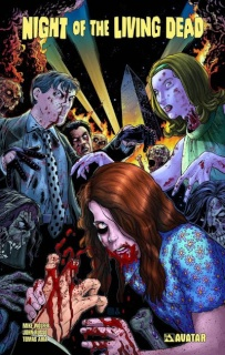 Night of the Living Dead Vol. 2
