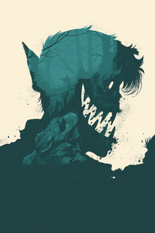 'Namwolf #2