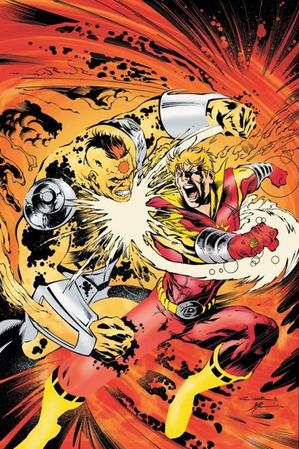The Legion of Super Heroes #15