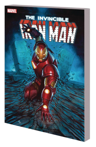 The Invincible Iron Man: The Search for Tony Stark