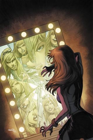 Grimm Fairy Tales: Wonderland #22 (Goh Cover)