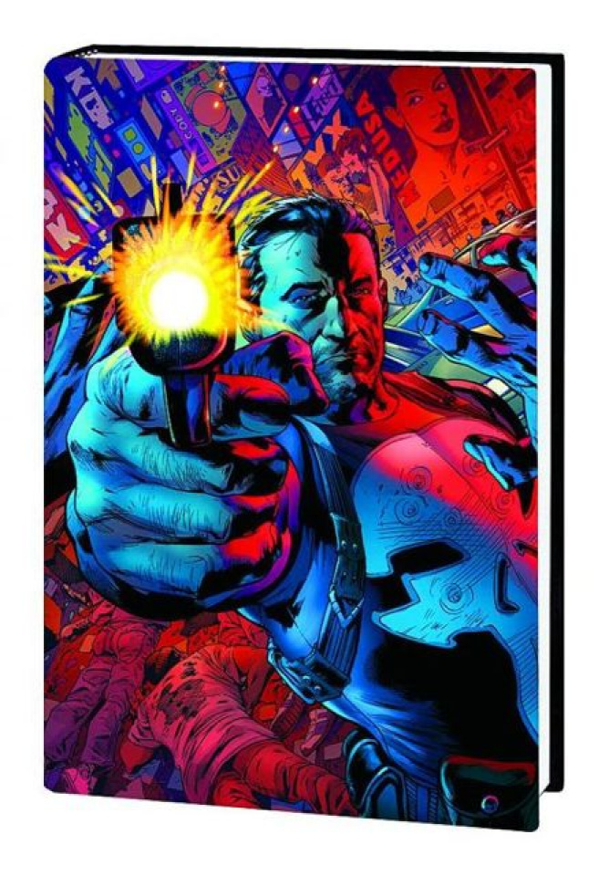 Punisher by Greg Rucka Vol. 1