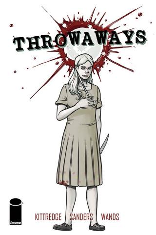Throwaways #7