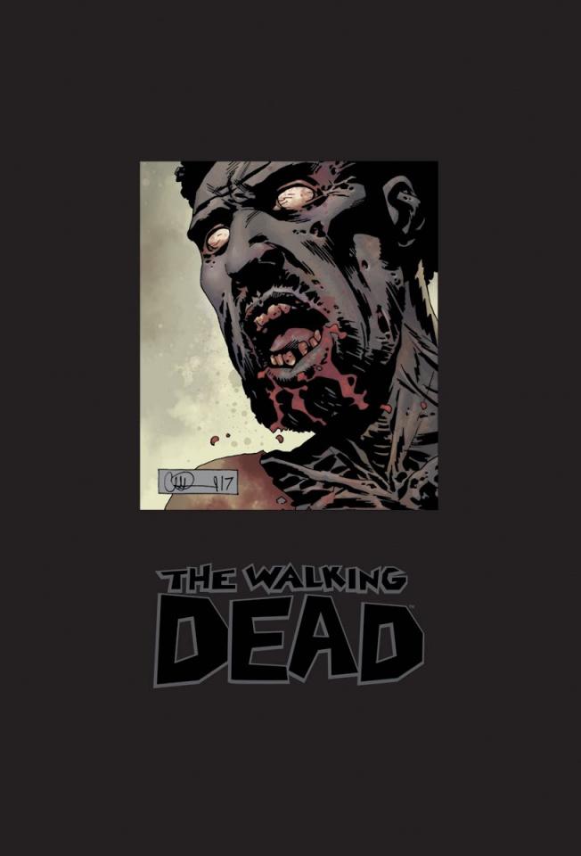 The Walking Dead Vol. 7 (Omnibus)