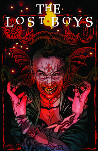 The Lost Boys #2