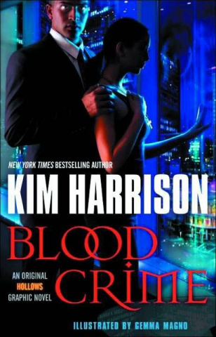 The Hollows Vol. 2: Blood Crime