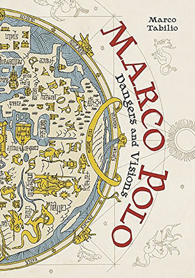 Marco Polo: Dangers and Visions