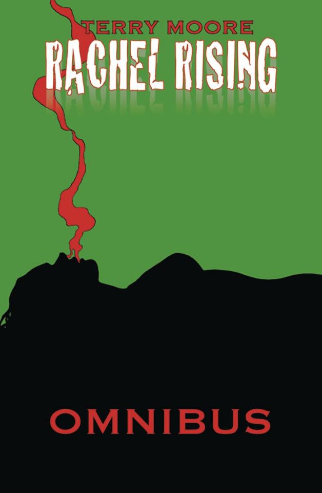 Rachel Rising (Omnibus)