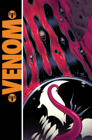 Venom #11 (Gibbons Cover)