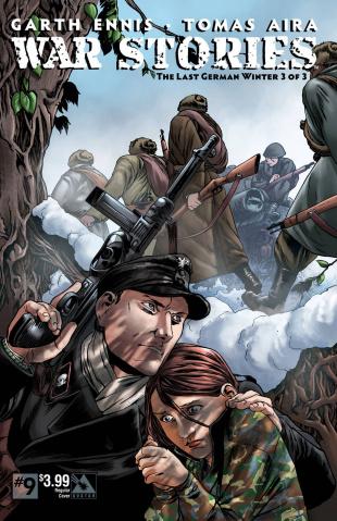 War Stories #9