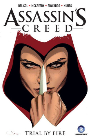 Assassin's Creed Vol. 1: Trial By Fire