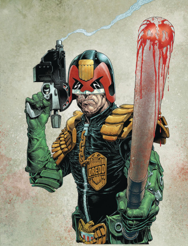 2000 AD Feb. 2020 US Pack