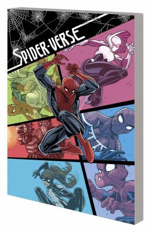 Spider-Verse: Warzones