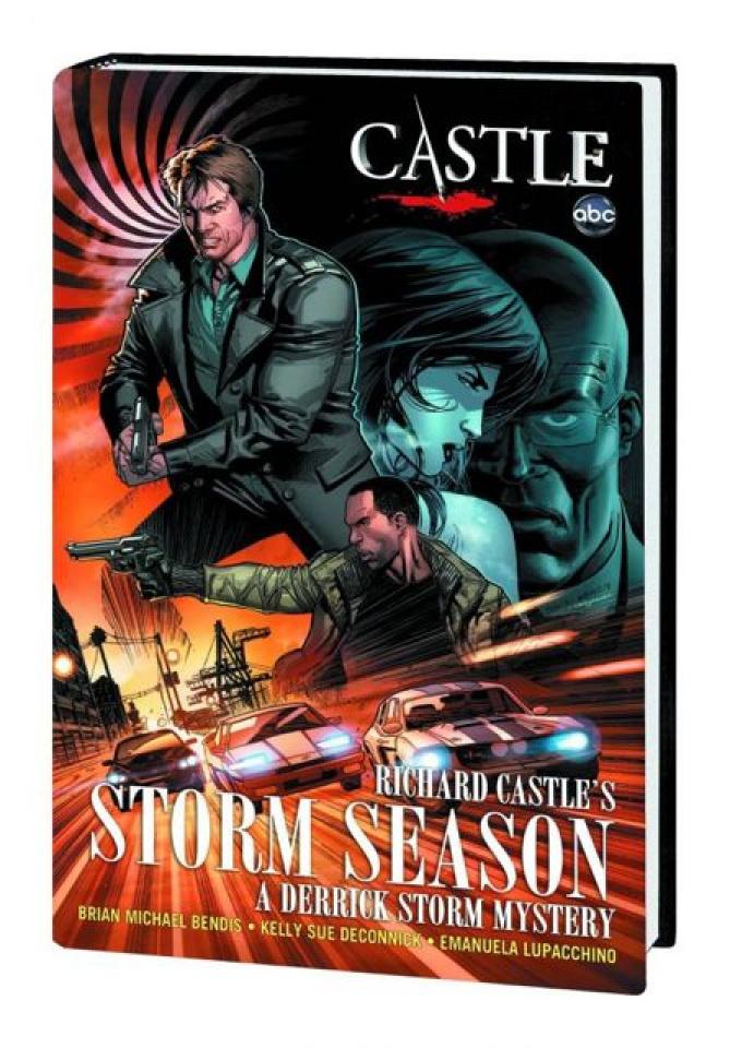 Castle: Storm Season