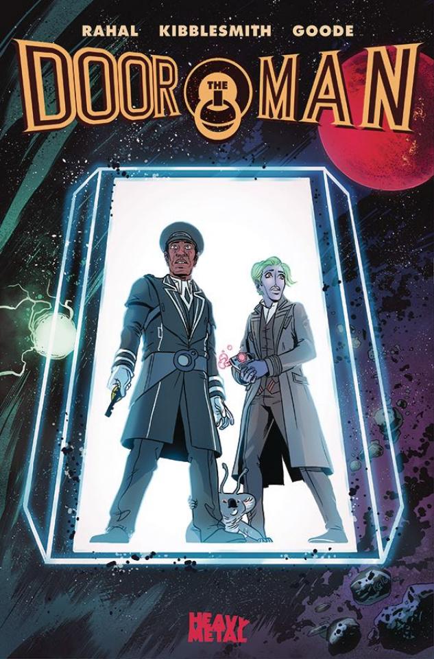 Doorman Vol. 1