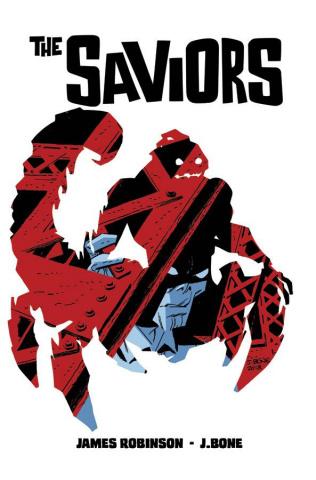 The Saviors #4