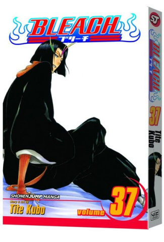 Bleach Vol. 37