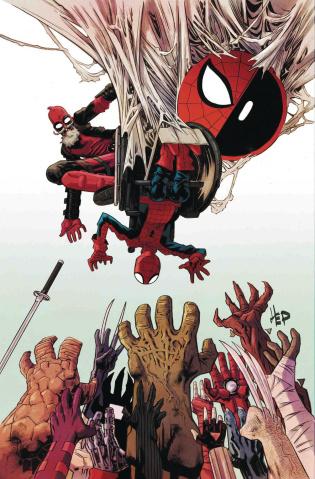 Spider-Man / Deadpool #34