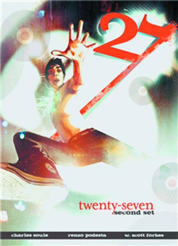 27 Vol. 2: Second Set