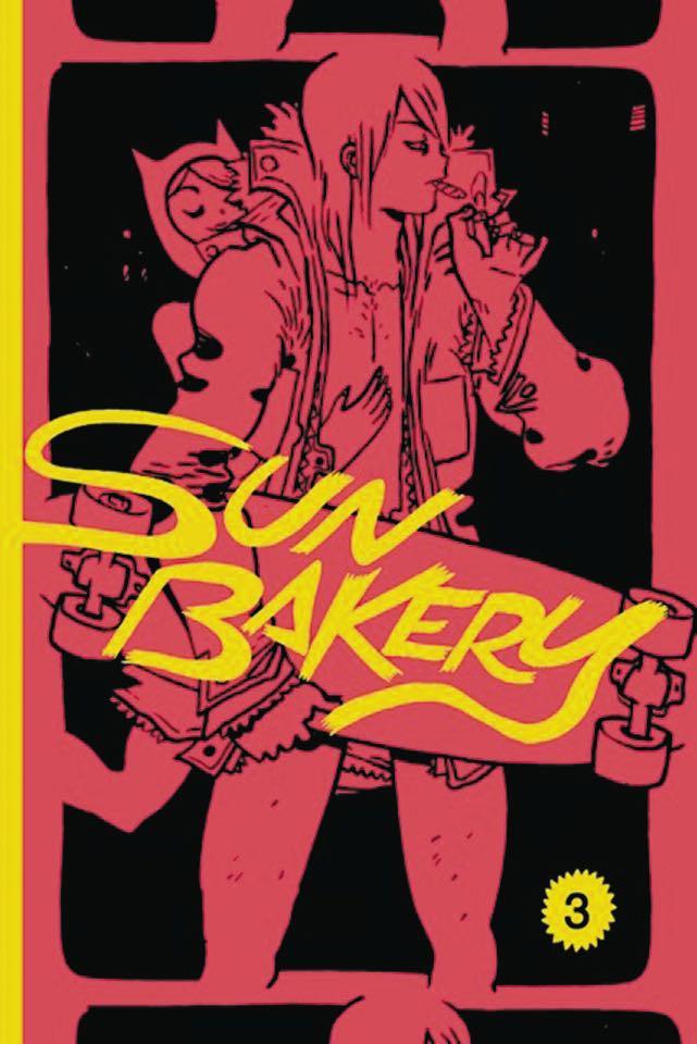 Sun Bakery #3