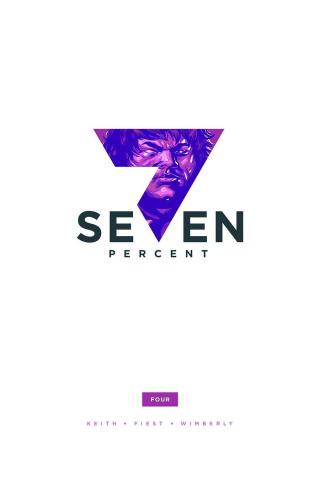 Seven Percent #4