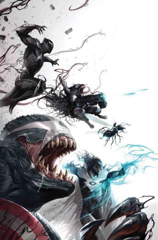 Venomverse: War Stories #1