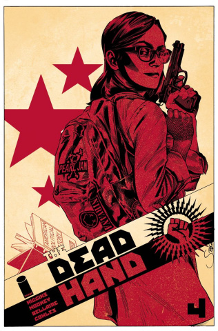 Dead Hand #4