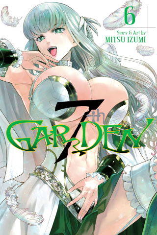 7th Garden Vol. 6