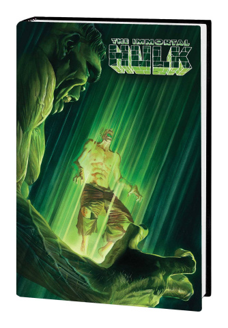 The Immortal Hulk Vol. 2