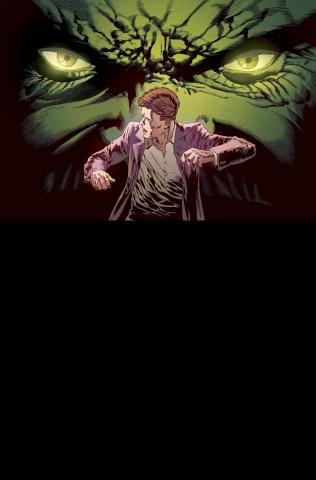 Marvel Knights: Hulk #2