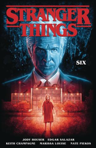 Stranger Things Vol. 2: Six