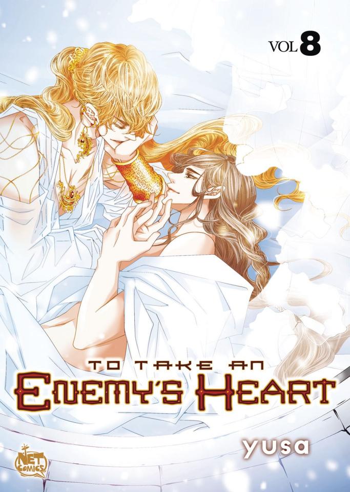 To Take An Enemy's Heart Vol. 8