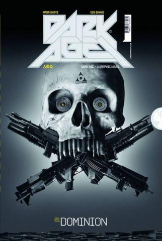 Dark Age Dominion Vol. 1