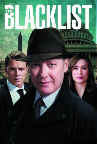 The Blacklist #4 (Subscription Cover)