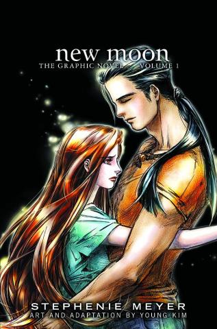 The Twilight Saga: New Moon Vol. 1