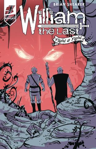 William the Last: Fight & Flight #4