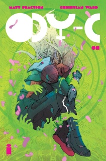ODY-C #2
