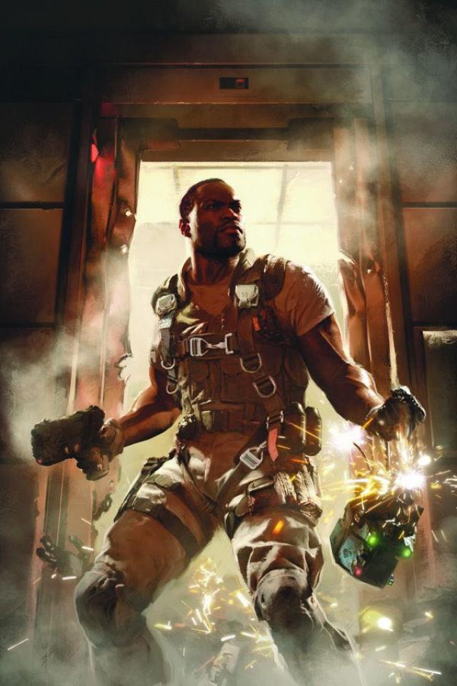 Call of Duty: Black Ops III #5