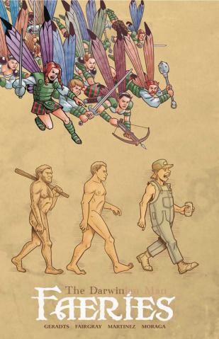 The Darwin Faeries
