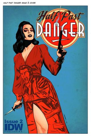Half Past Danger #2
