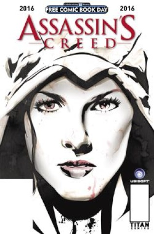 Assassin's Creed (FCBD 2016 Edition)