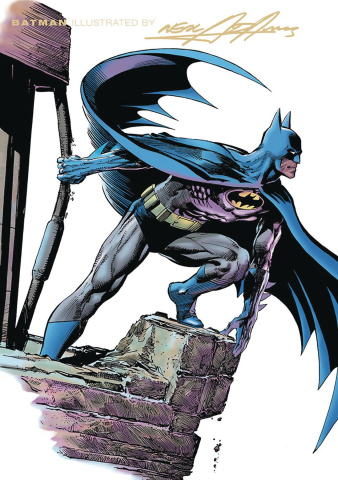 Batman by Neal Adams Book 3