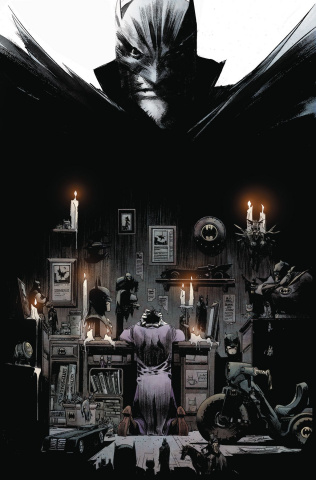 Batman: White Knight #2