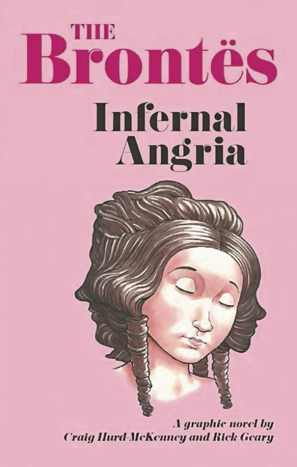 The Brontës: Infernal Agenda